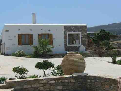 Holiday house Dimitris 1, Antiparos, Antiparos, Cyclades, Greece, picture 1