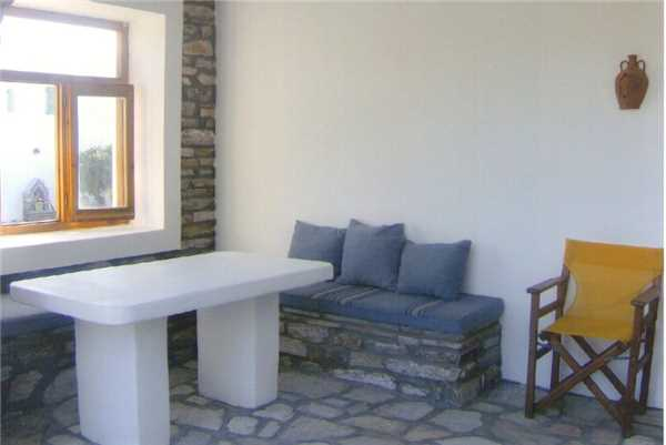 Holiday house Dimitris 1, Antiparos, Antiparos, Cyclades, Greece, picture 4