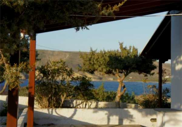 Holiday house Kalithea, Pachena, Milos, Cyclades, Greece, picture 6