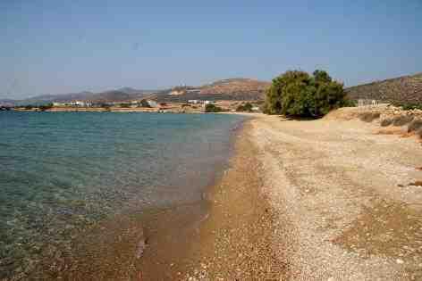 Ferienhaus Mühle Manolis, Antiparos, Antiparos, Kykladen, Griechenland, Bild 6