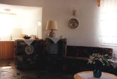 Ferienhaus Mühle Manolis, Antiparos, Antiparos, Kykladen, Griechenland, Bild 8