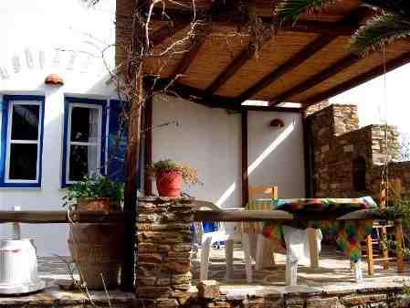 Ferienhaus Mühle Manolis, Antiparos, Antiparos, Kykladen, Griechenland, Bild 2