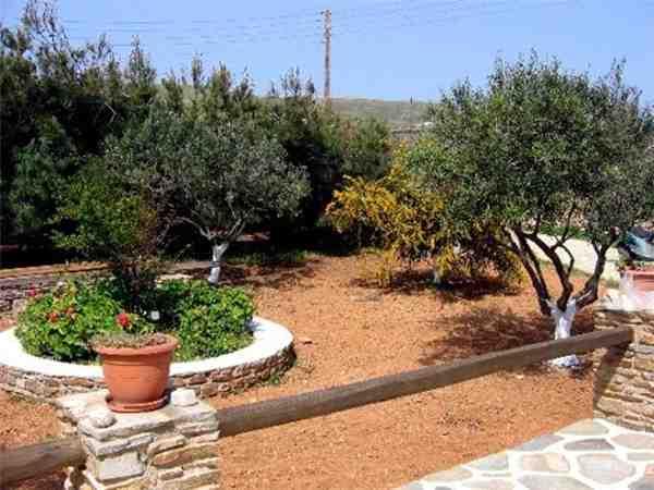 Ferienhaus Mühle Manolis, Antiparos, Antiparos, Kykladen, Griechenland, Bild 9
