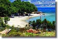 Ferienhaus Mühle Manolis, Antiparos, Antiparos, Kykladen, Griechenland, Bild 10