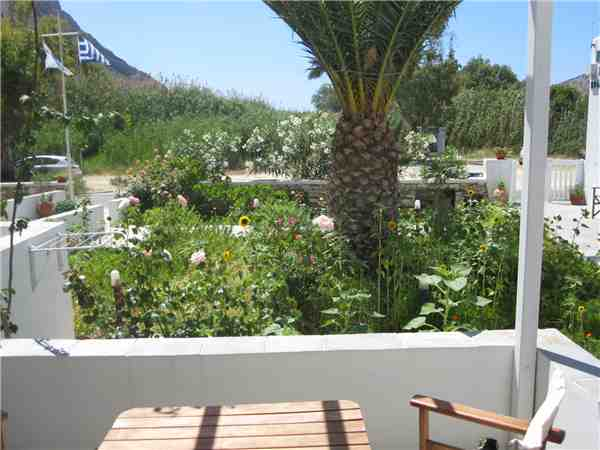 Holiday apartment Marina, Kamares, Sifnos, Cyclades, Greece, picture 2