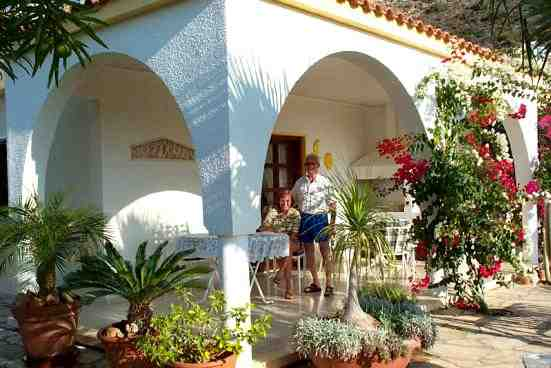 Holiday home Johanna, Pissouri, Limassol, Southern Cyprus, Cyprus, picture 1