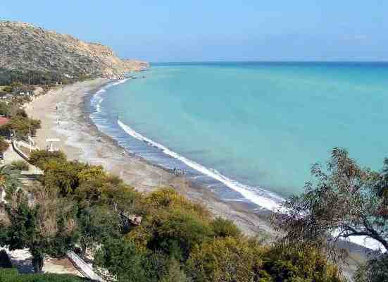 Holiday home Johanna, Pissouri, Limassol, Southern Cyprus, Cyprus, picture 3