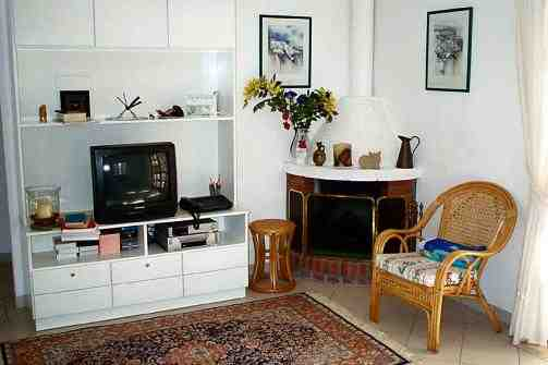 Holiday home Johanna, Pissouri, Limassol, Southern Cyprus, Cyprus, picture 4