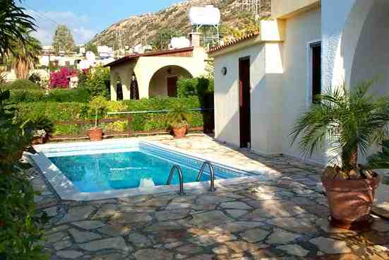 Holiday home Johanna, Pissouri, Limassol, Southern Cyprus, Cyprus, picture 2