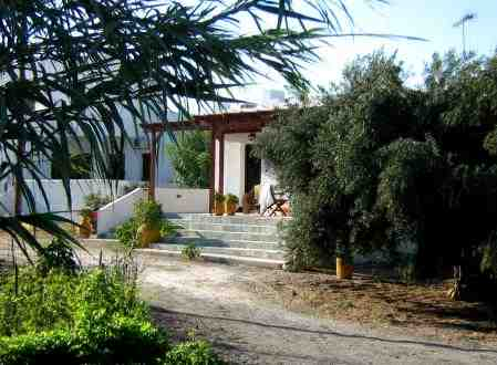Holiday house Amalia 1, Milos - Polonia, Milos, Cyclades, Greece, picture 9