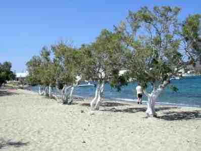 Holiday house Amalia 1, Milos - Polonia, Milos, Cyclades, Greece, picture 2