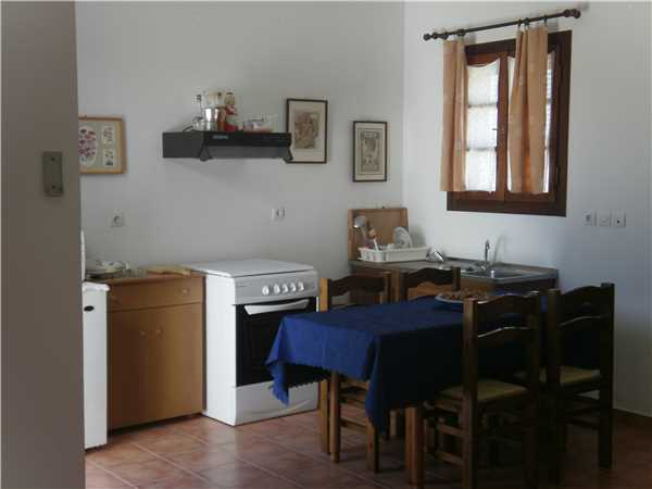 Holiday house Amalia 1, Milos - Polonia, Milos, Cyclades, Greece, picture 6