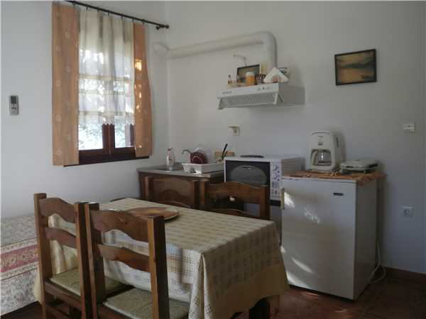 Holiday house Amalia 2, Milos - Polonia, Milos, Cyclades, Greece, picture 5