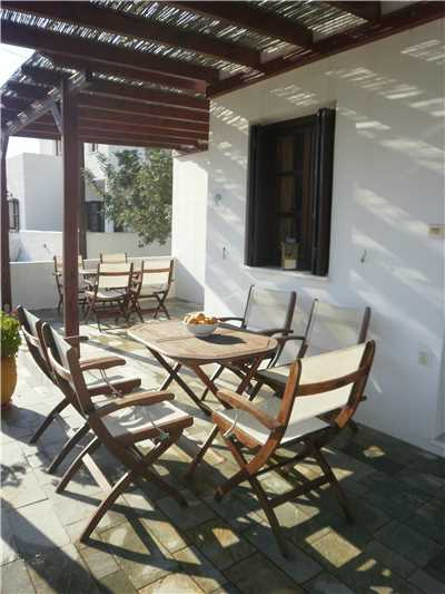 Holiday house Amalia 2, Milos - Polonia, Milos, Cyclades, Greece, picture 6