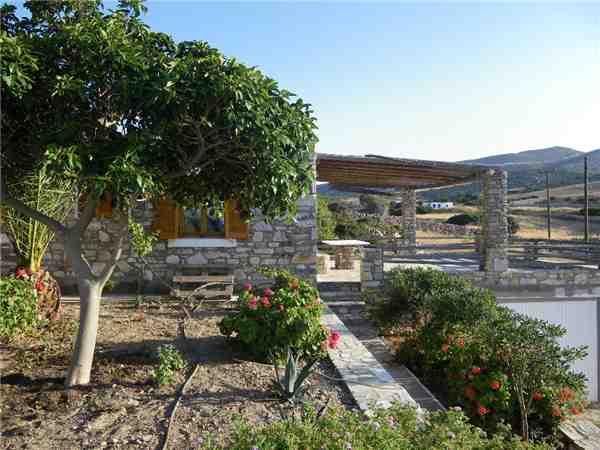 Ferienhaus 'Dimitris 2' im Ort Antiparos