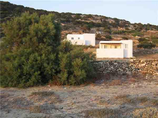 Ferienhaus 2 Häuser Konstantinos, Antiparos, Antiparos, Kykladen, Griechenland, Bild 2