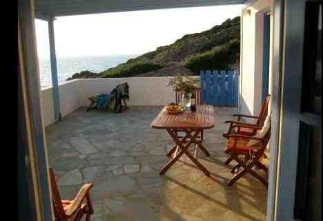 Ferienhaus 2 Häuser Konstantinos, Antiparos, Antiparos, Kykladen, Griechenland, Bild 5