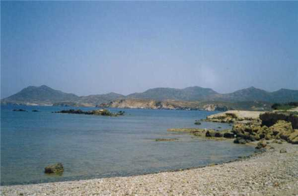 Holiday house Haus Sofia, Milos, Milos, Cyclades, Greece, picture 11