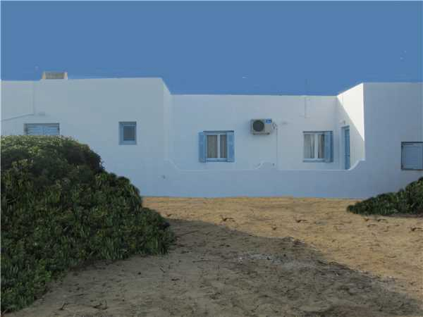 Holiday house Haus Sofia, Milos, Milos, Cyclades, Greece, picture 3