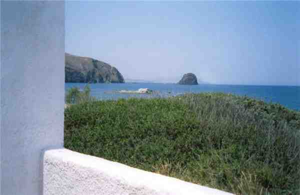 Holiday house Haus Sofia, Milos, Milos, Cyclades, Greece, picture 4