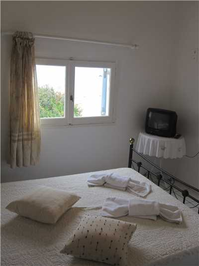 Holiday house Haus Sofia, Milos, Milos, Cyclades, Greece, picture 9