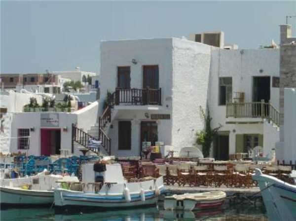 Holiday house Naoussa 1, Naoussa, Paros, Cyclades, Greece, picture 12