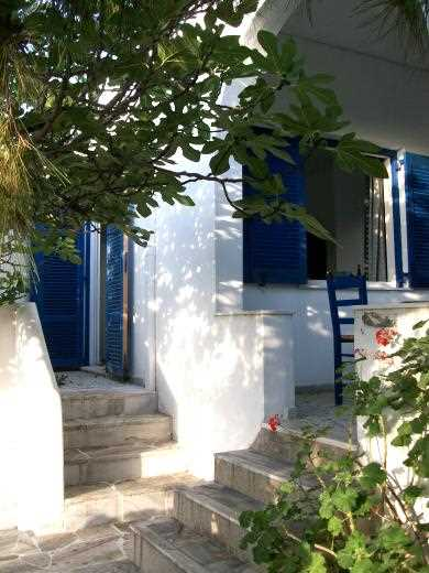 Holiday house Naoussa 1, Naoussa, Paros, Cyclades, Greece, picture 11