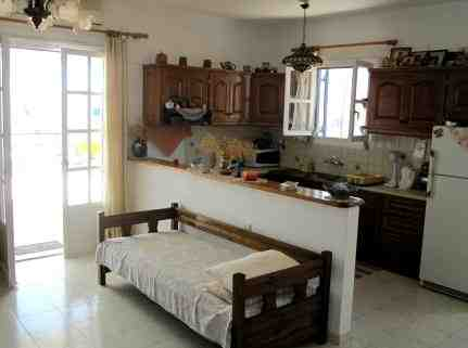 Holiday apartment Wohnung Kimonas, Antiparos, Antiparos, Cyclades, Greece, picture 4