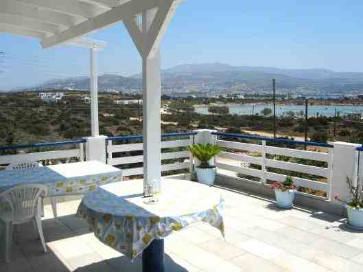 Holiday apartment Wohnung Kimonas, Antiparos, Antiparos, Cyclades, Greece, picture 2