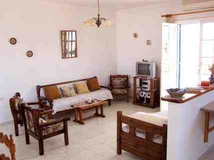 Holiday apartment Wohnung Kimonas, Antiparos, Antiparos, Cyclades, Greece, picture 5
