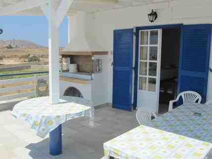 Holiday apartment Wohnung Kimonas, Antiparos, Antiparos, Cyclades, Greece, picture 6