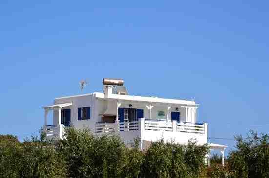 Ferienwohnung 'Wohnung Kimonas' im Ort Antiparos