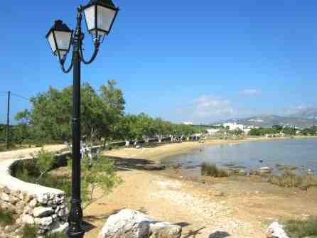 Holiday apartment Wohnung Kimonas, Antiparos, Antiparos, Cyclades, Greece, picture 3