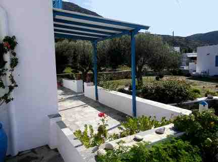 Holiday apartment Wohnung Manos, Vathi, Sifnos, Cyclades, Greece, picture 4