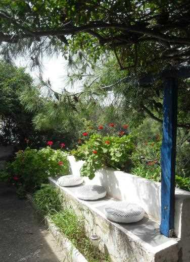 Holiday house Naoussa 2, Naoussa, Paros, Cyclades, Greece, picture 11