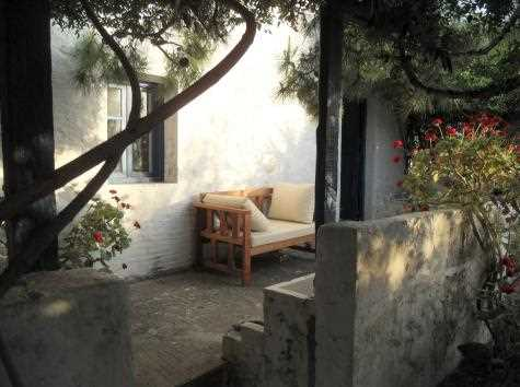 Holiday house Naoussa 2, Naoussa, Paros, Cyclades, Greece, picture 2