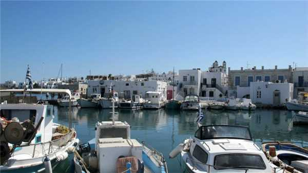 Holiday house Naoussa 2, Naoussa, Paros, Cyclades, Greece, picture 16
