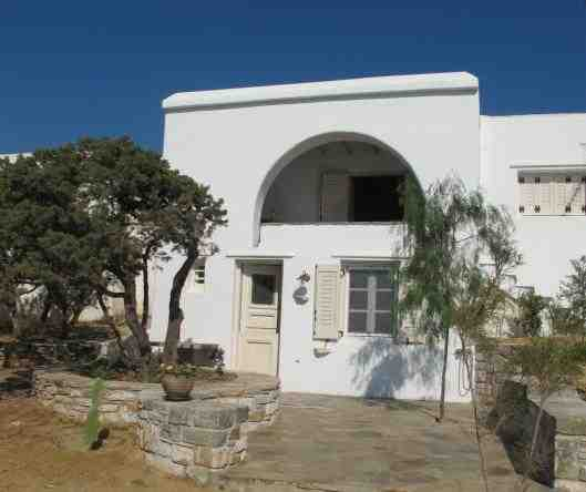 Holiday house Studio Pyrgaki 5, Naxos, Naxos, Cyclades, Greece, picture 1