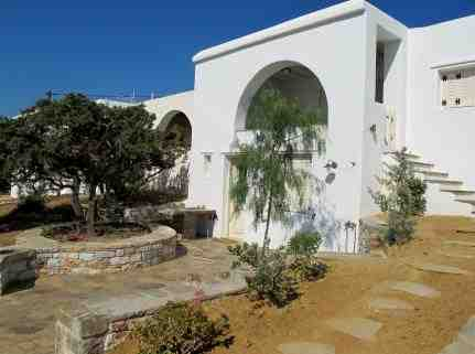 Holiday house Studio Pyrgaki 5, Naxos, Naxos, Cyclades, Greece, picture 3