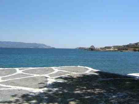 Holiday house Haus Stelios, Polonia, Milos, Cyclades, Greece, picture 6