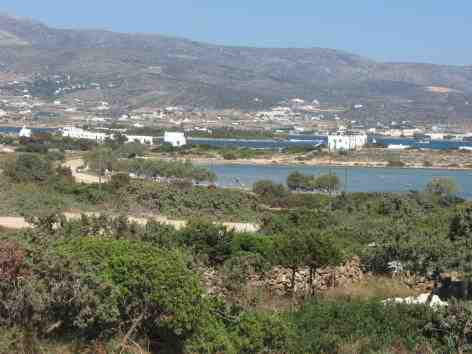 Holiday home 2 Häuser Thanassis, Antiparos village, Antiparos, Cyclades, Greece, picture 2