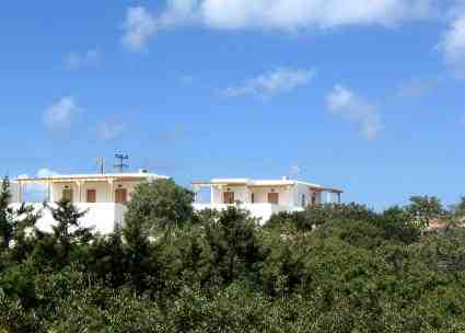 Holiday home 2 Häuser Thanassis, Antiparos village, Antiparos, Cyclades, Greece, picture 5