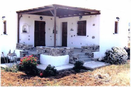 Ferienhaus Evangelia, Antiparos, Antiparos, Kykladen, Griechenland, Bild 3