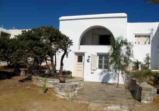 Ferienhaus 'Pyrgaki 1' im Ort Naxos