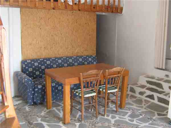 Holiday house Marioga, Tripiti, Milos, Cyclades, Greece, picture 10