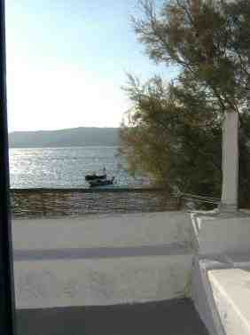 Holiday house Marioga, Tripiti, Milos, Cyclades, Greece, picture 6