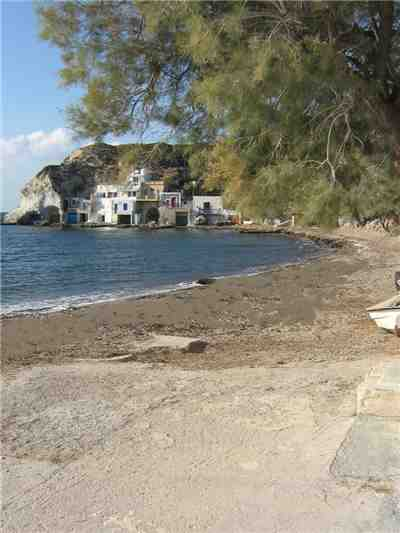 Holiday house Marioga, Tripiti, Milos, Cyclades, Greece, picture 9