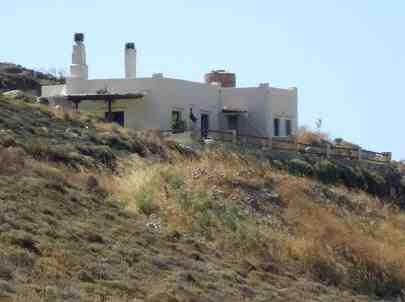 Holiday house Sophia, Engares, Naxos, Cyclades, Greece, picture 1