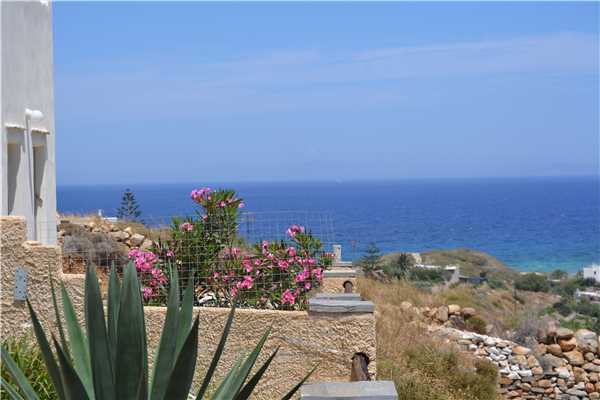 Holiday house Sophia, Engares, Naxos, Cyclades, Greece, picture 3