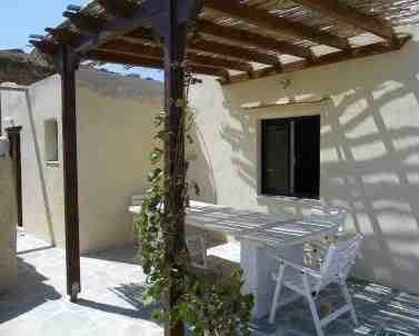 Holiday house Sophia, Engares, Naxos, Cyclades, Greece, picture 4